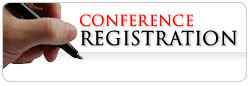 Online Conference Registration